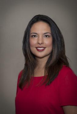 Rachael Chung